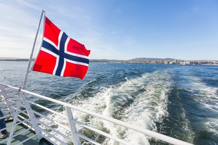 Norwegian language guide